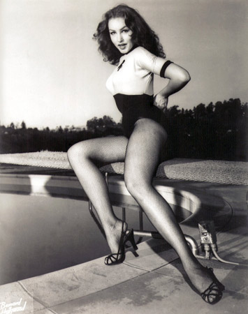 julie newmar thanks for everything